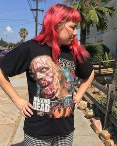 Make Offer! Walking Dead Universal Studios top